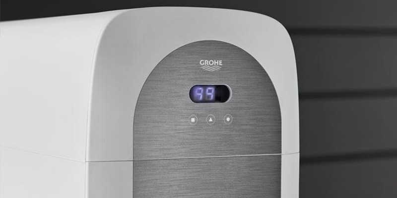 Grohe Blue cooler