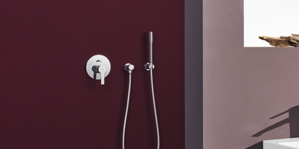 Grohe Lineare Shower Mixer