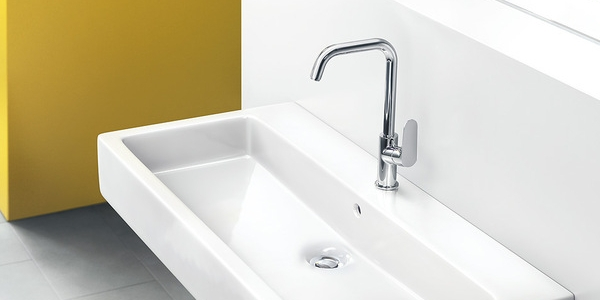 Hansgrohe Focus Single Lever Basin Taps at xTWOstore