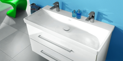 Villeroy & Boch Avento Washbasin at xTWOstore